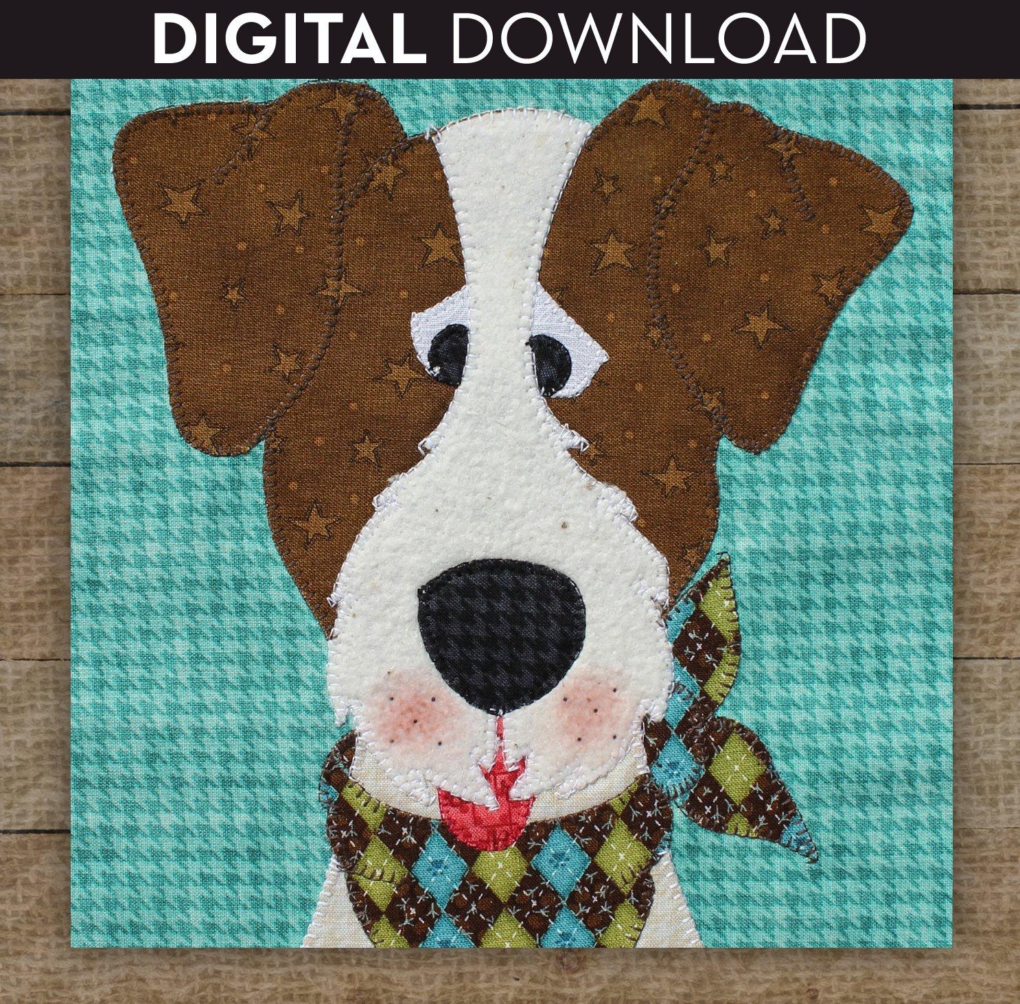 Jack Russell Terrier - Download