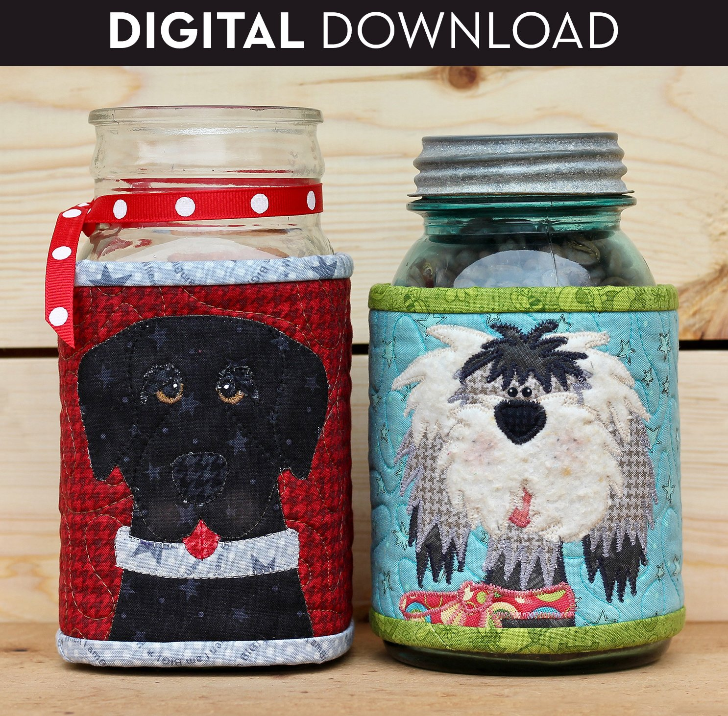 Jar Wraps - Download