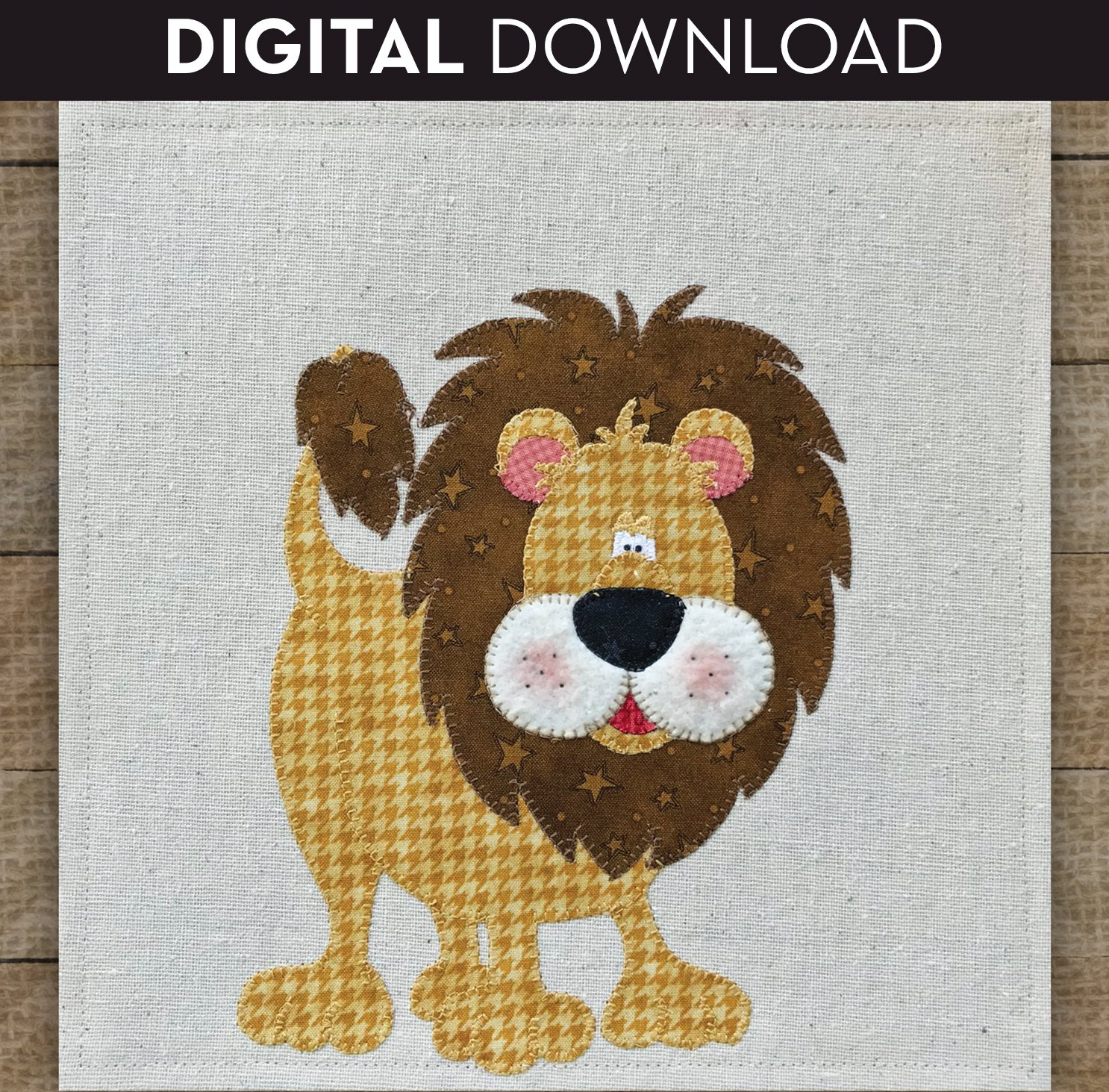 Lion - Download