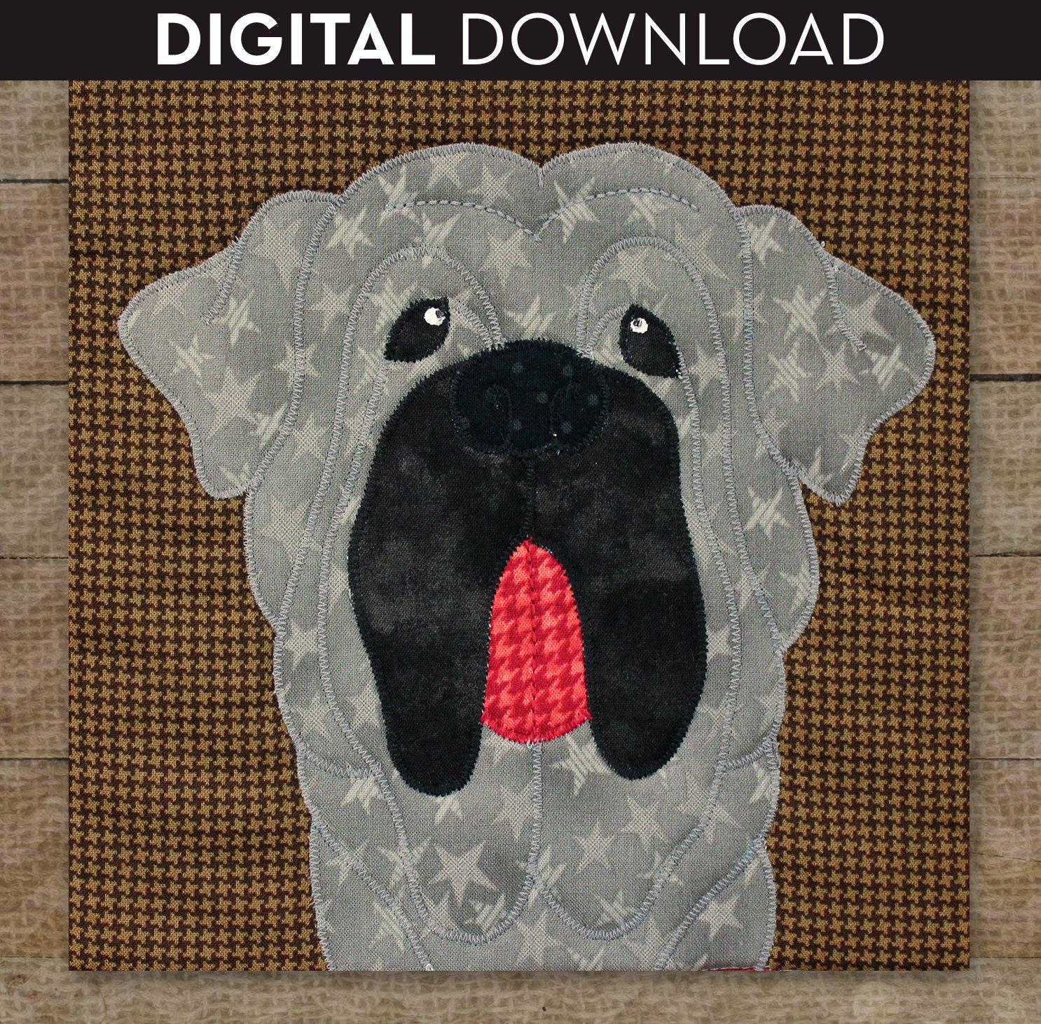 Mastiff - Download