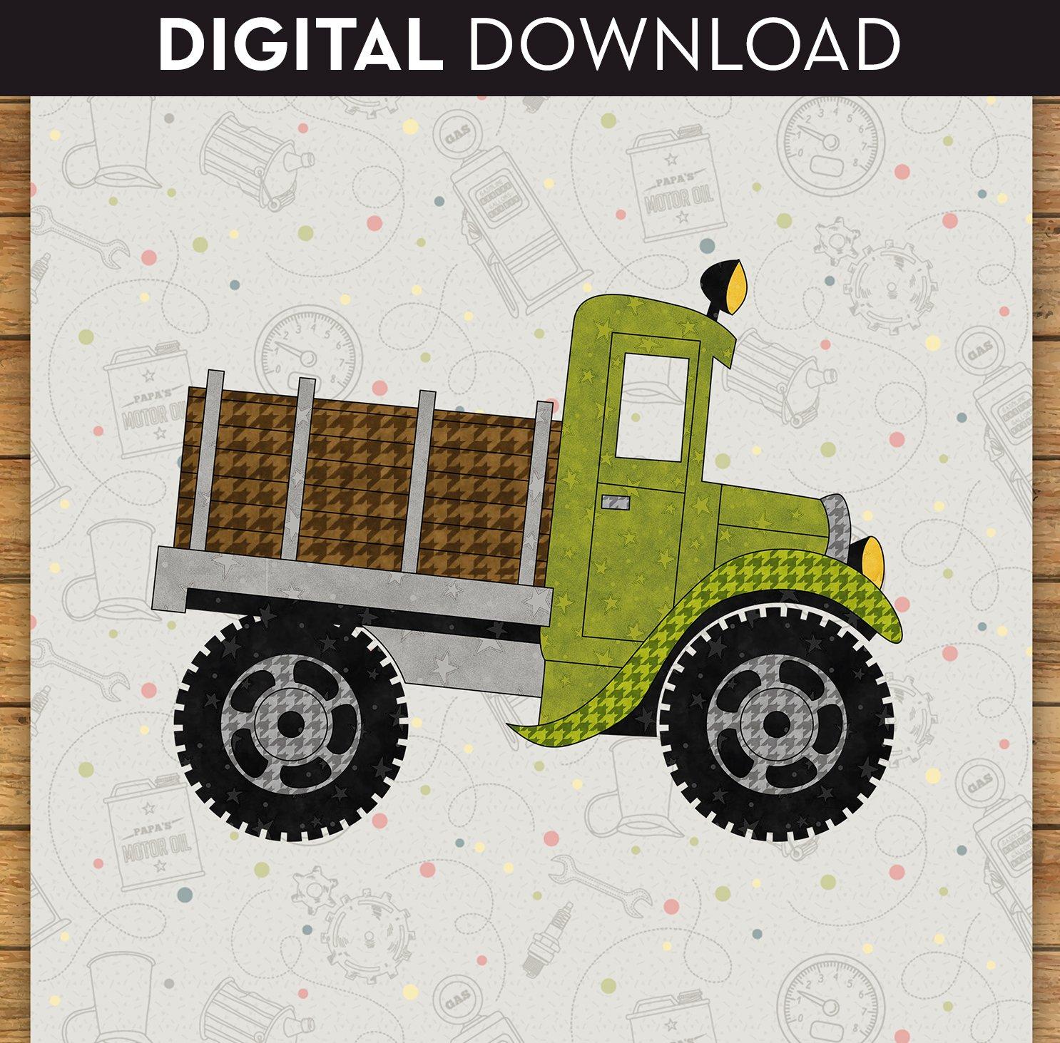 Monster Truck - Download