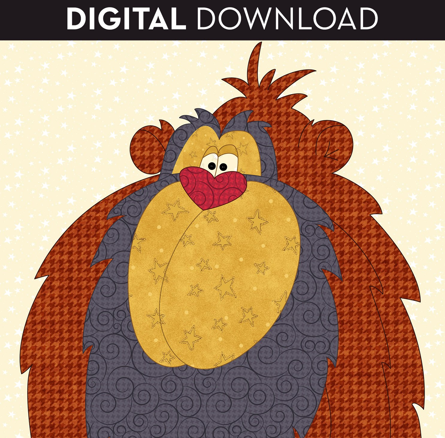 Orangutan - Download