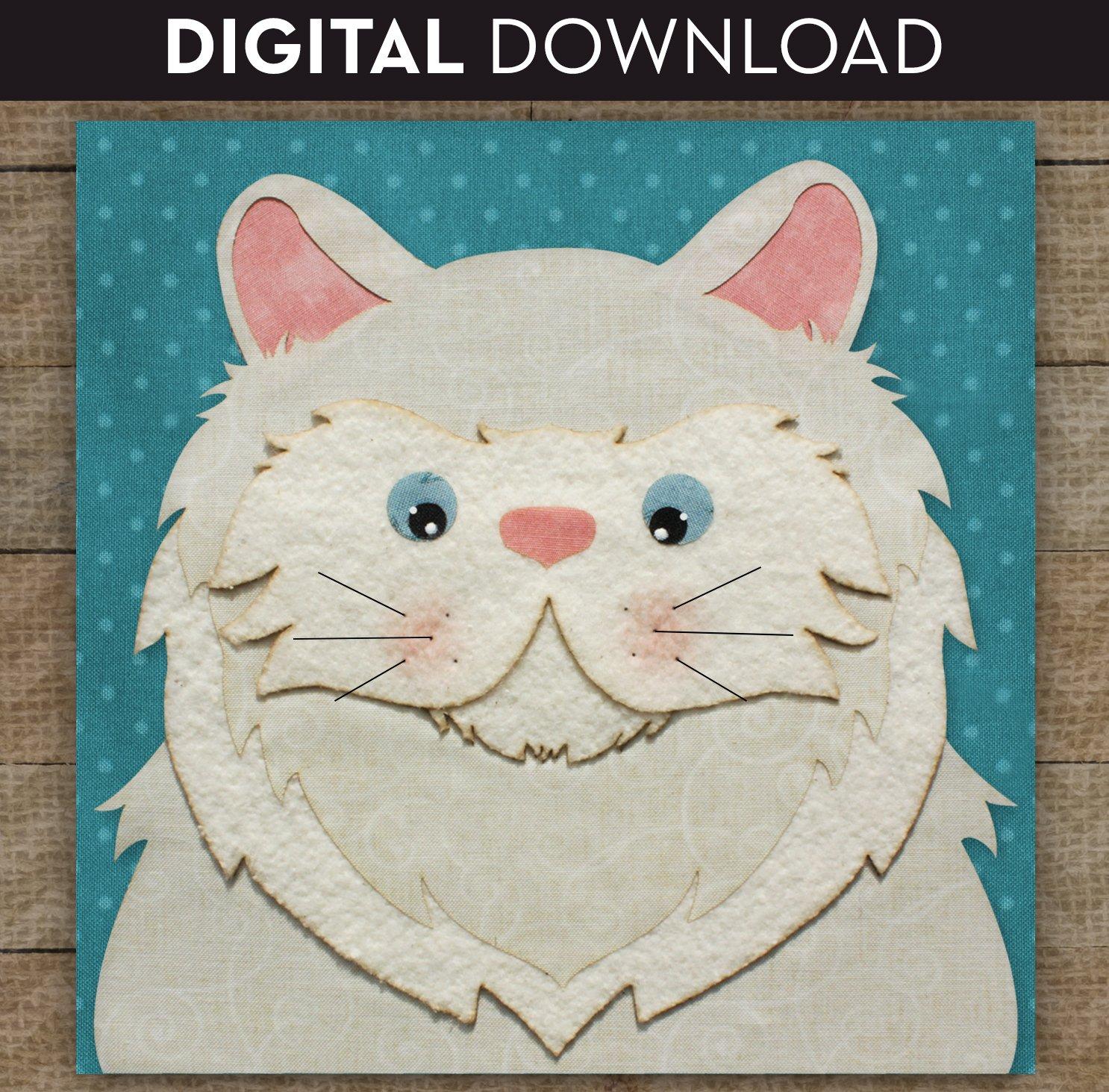 Persian Cat 2 - Download