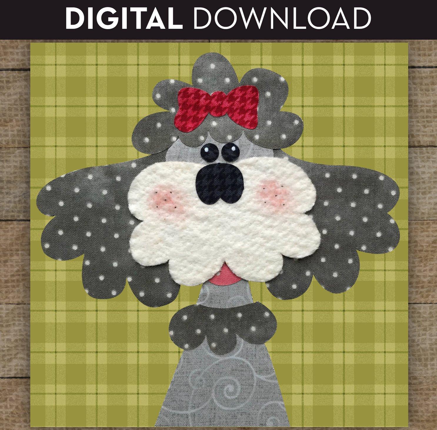 Poodle - Download