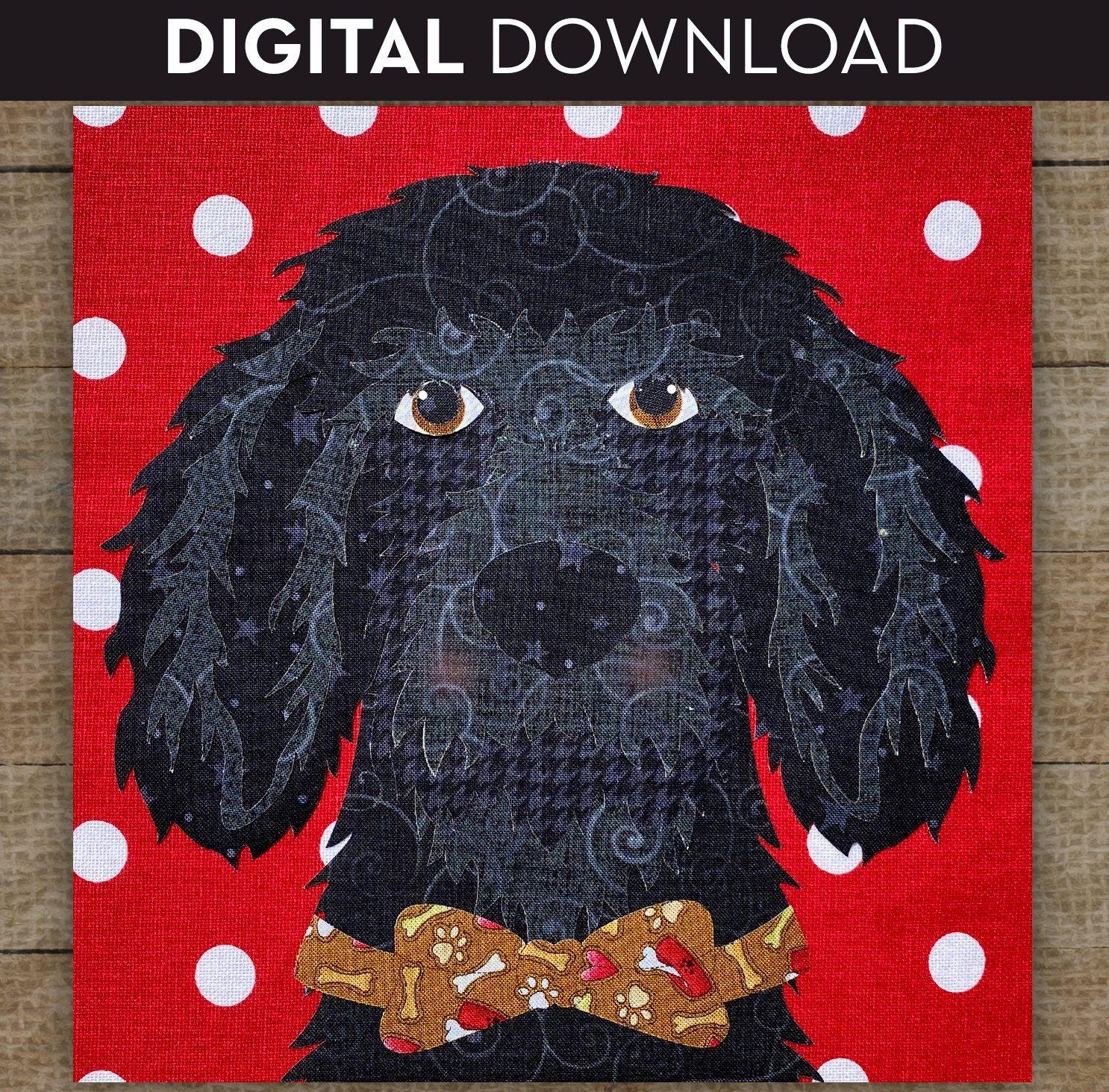 Portuguese Water Dog - Download