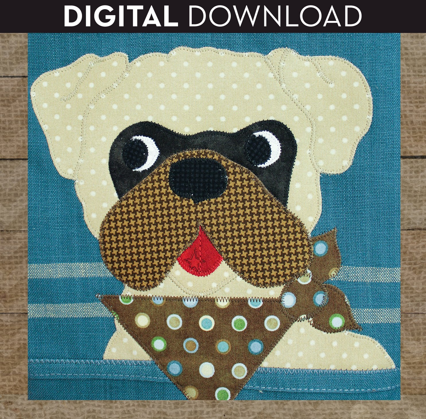 Pug - Download