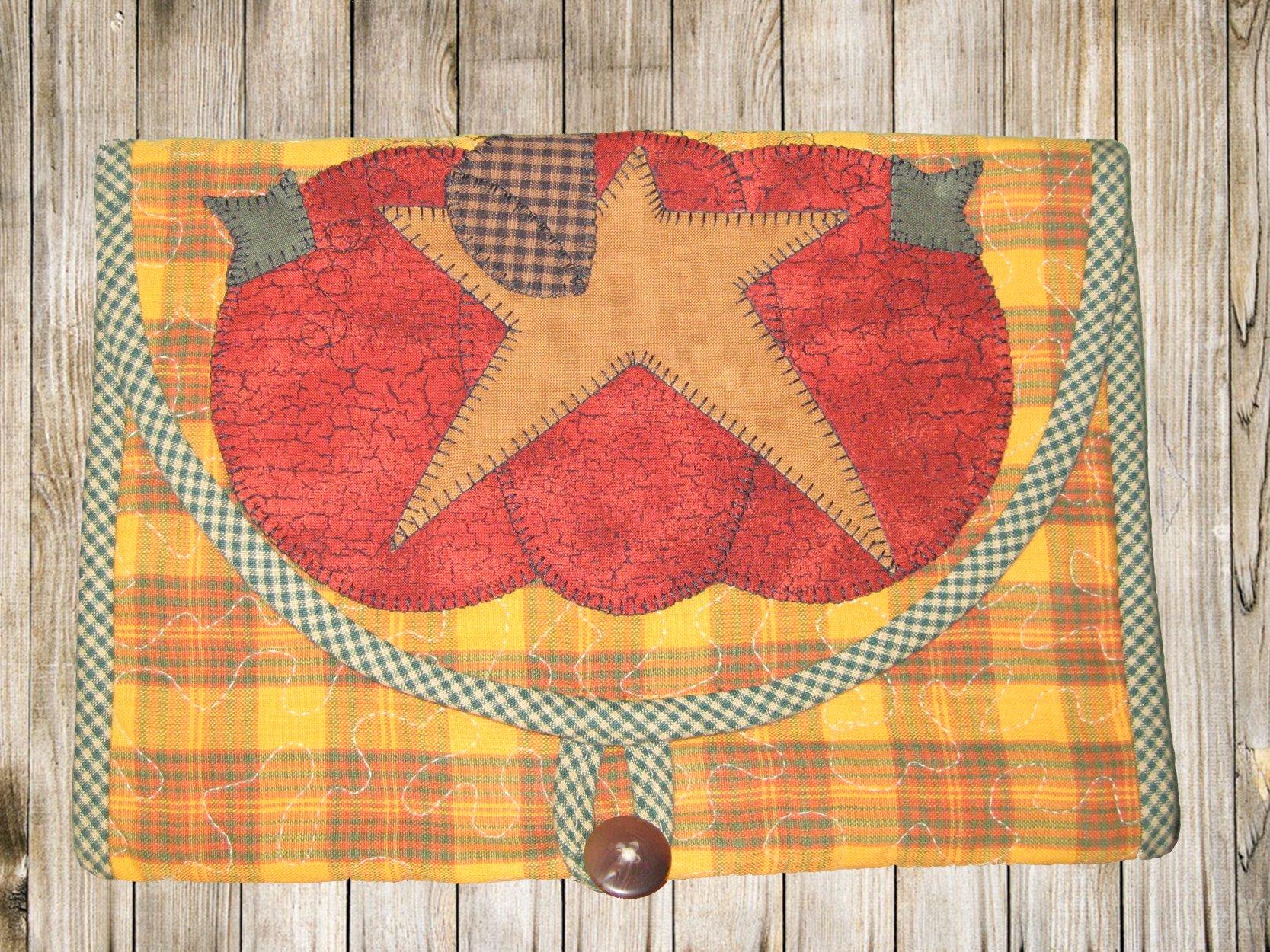 Pumpkin Caboodle Doodle Pad