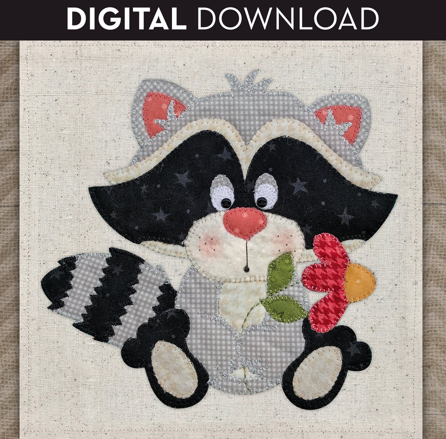 Raccoon - Download