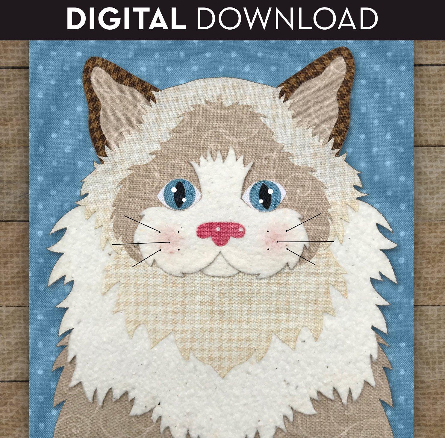 Ragdoll Cat - Download