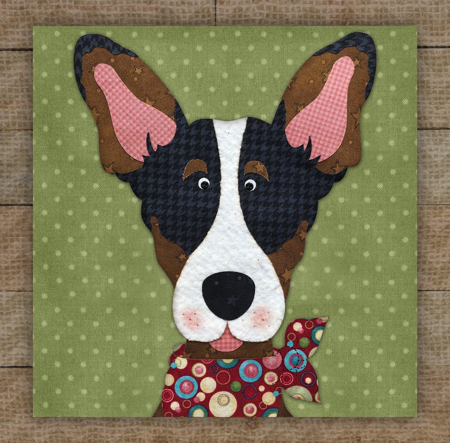 Rat Terrier - Pattern