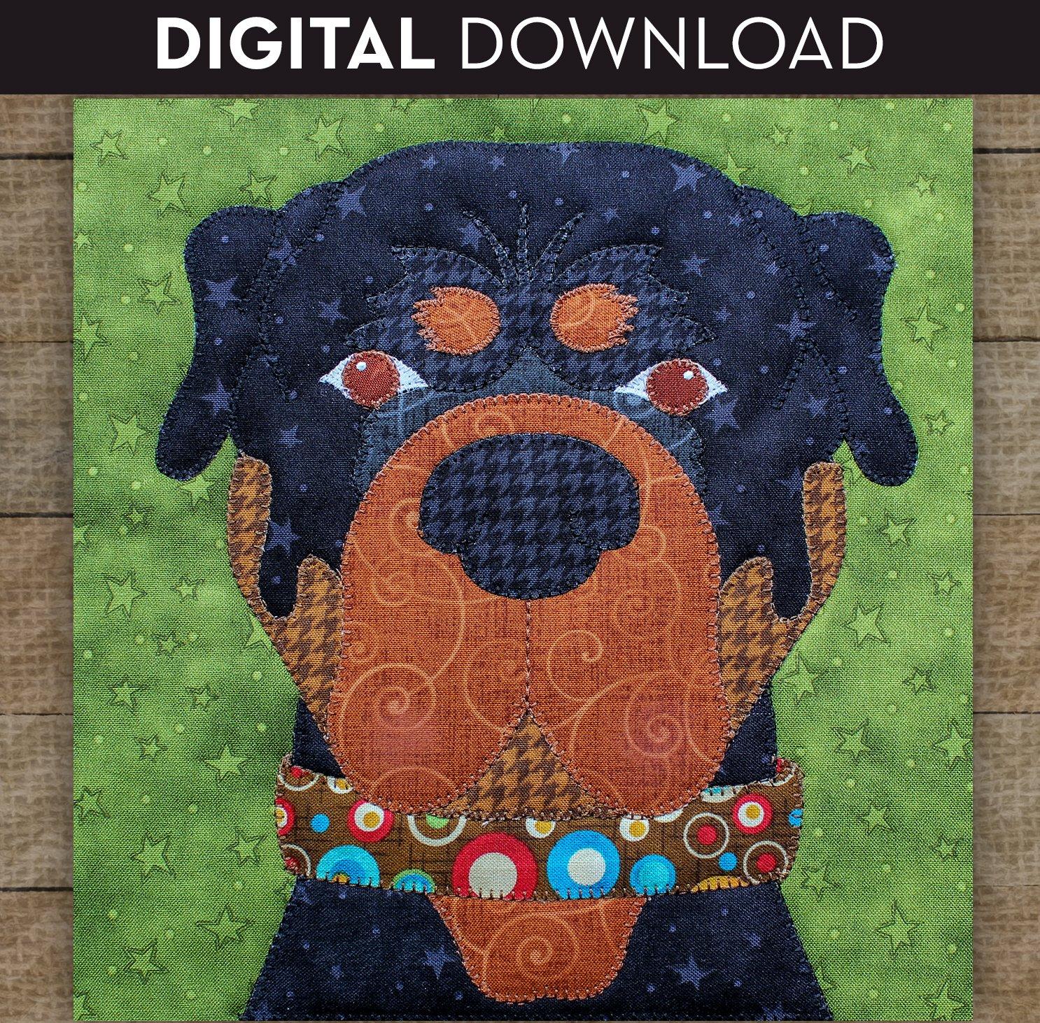 Rottweiler - Download