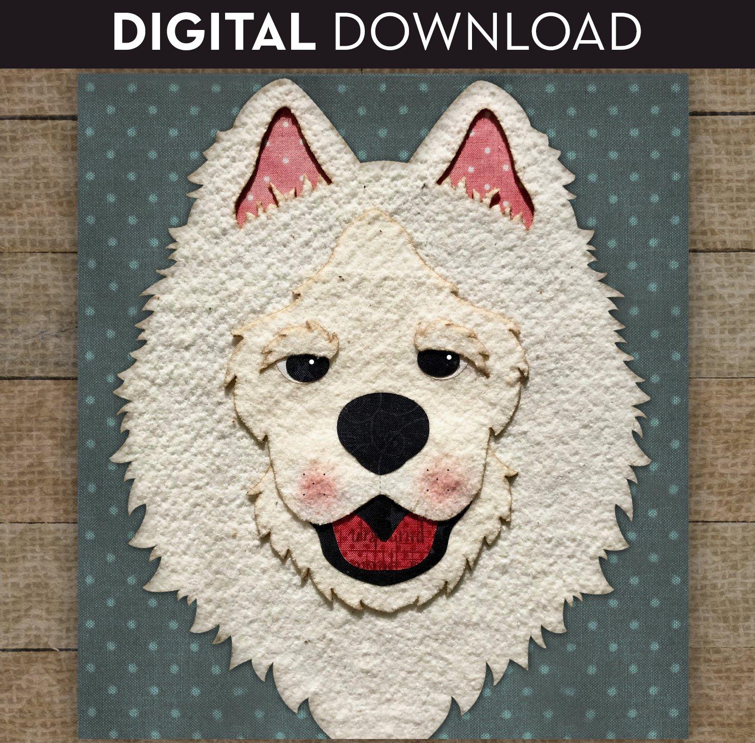 Samoyed - Download