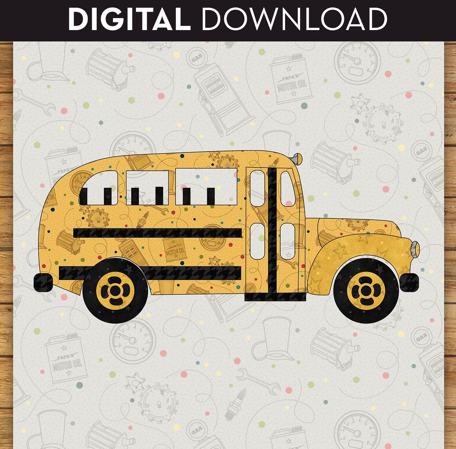 School Bus - Download