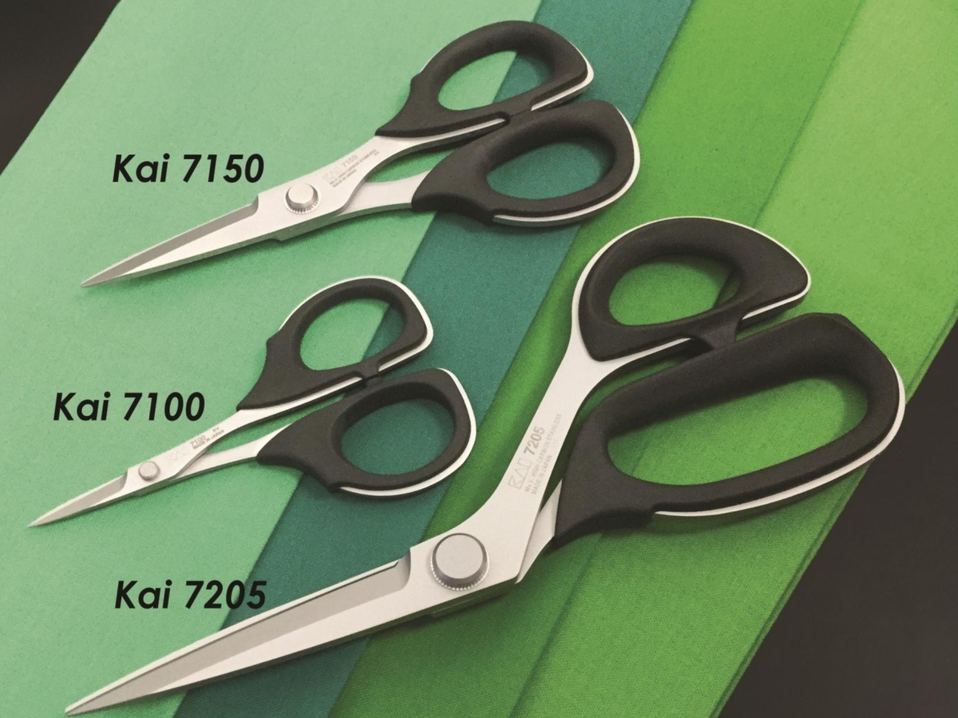 Kai 7000 Series Gift Set