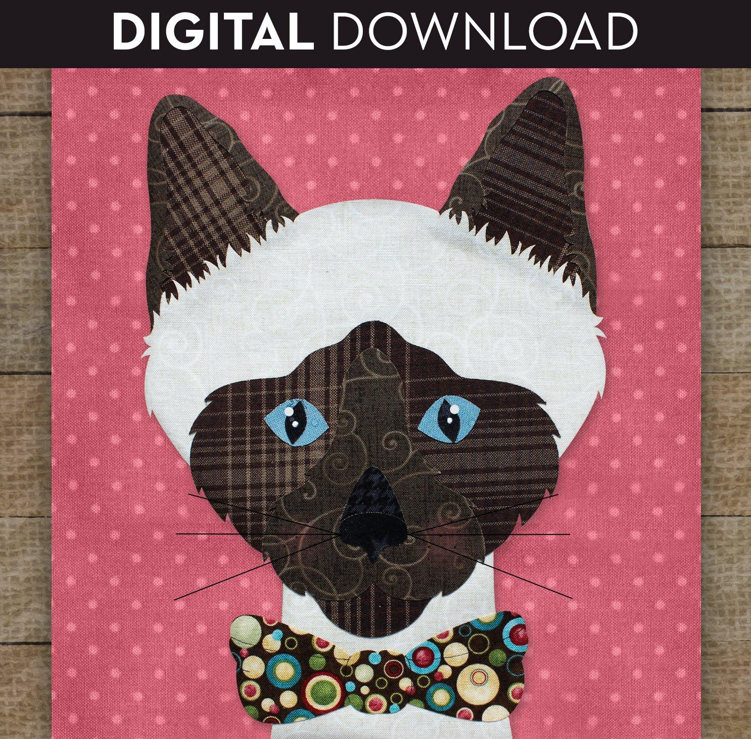 Siamese Cat 2 - Download