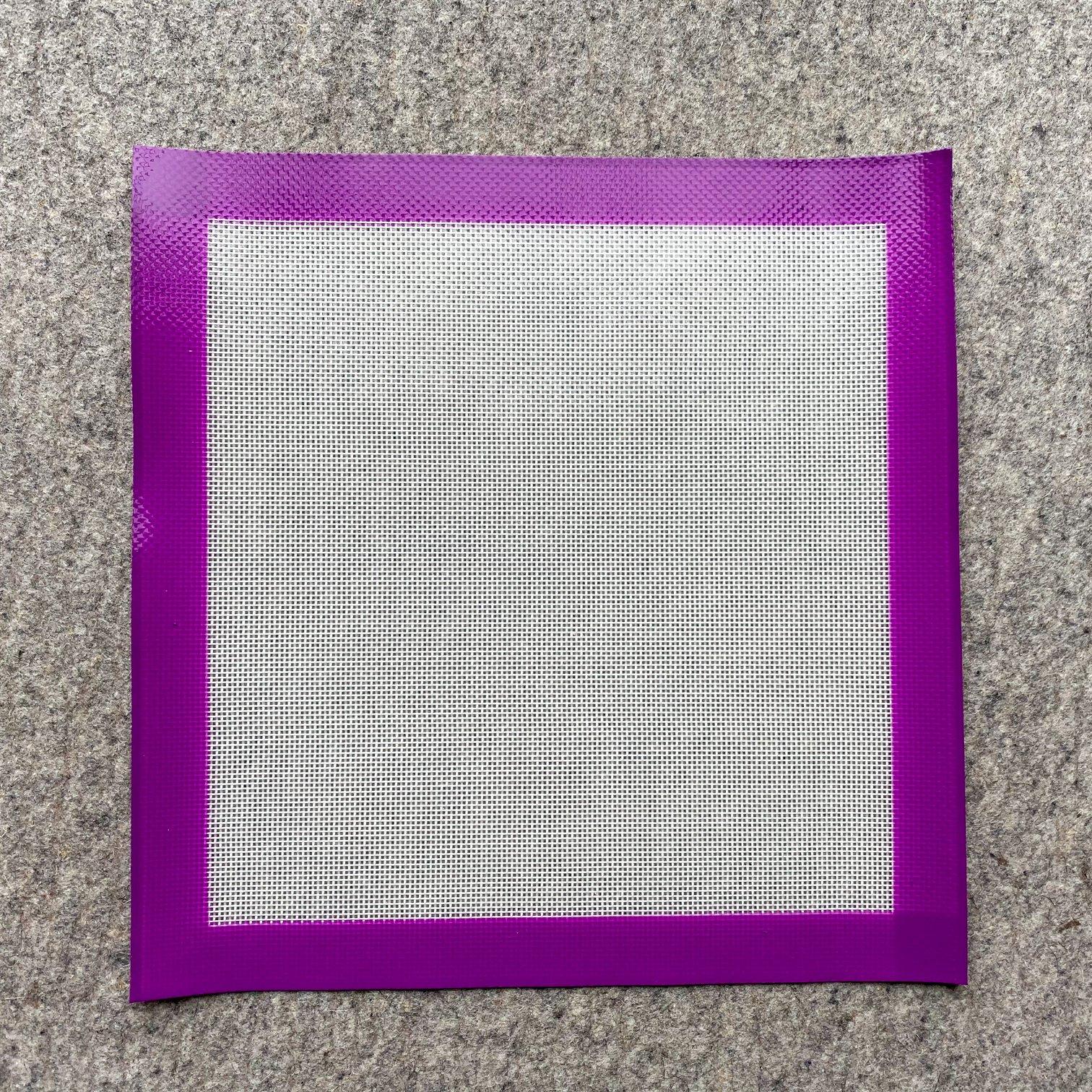 Silicone Applique Mat : 12x12