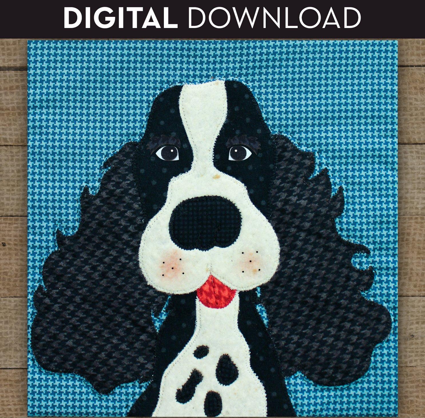 Springer Spaniel - Download