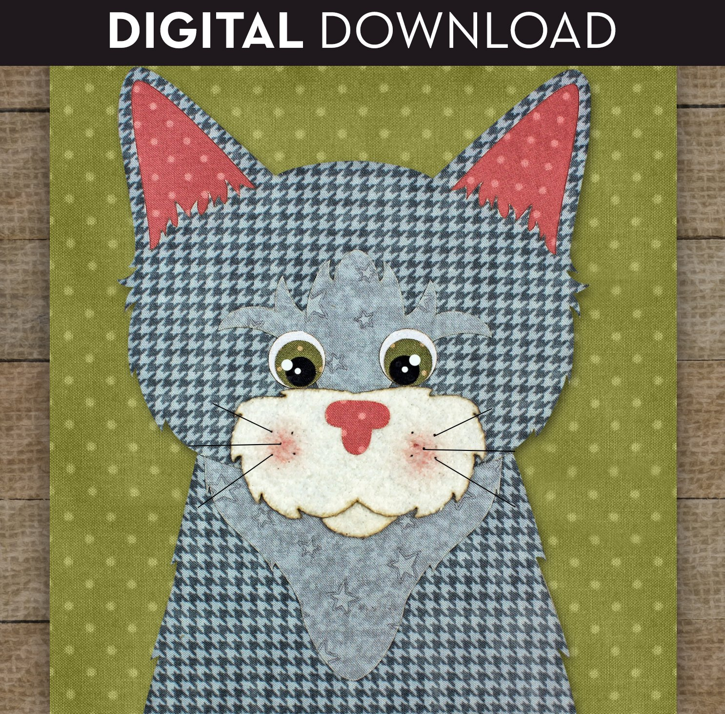 Tabby Cat 2 - Download