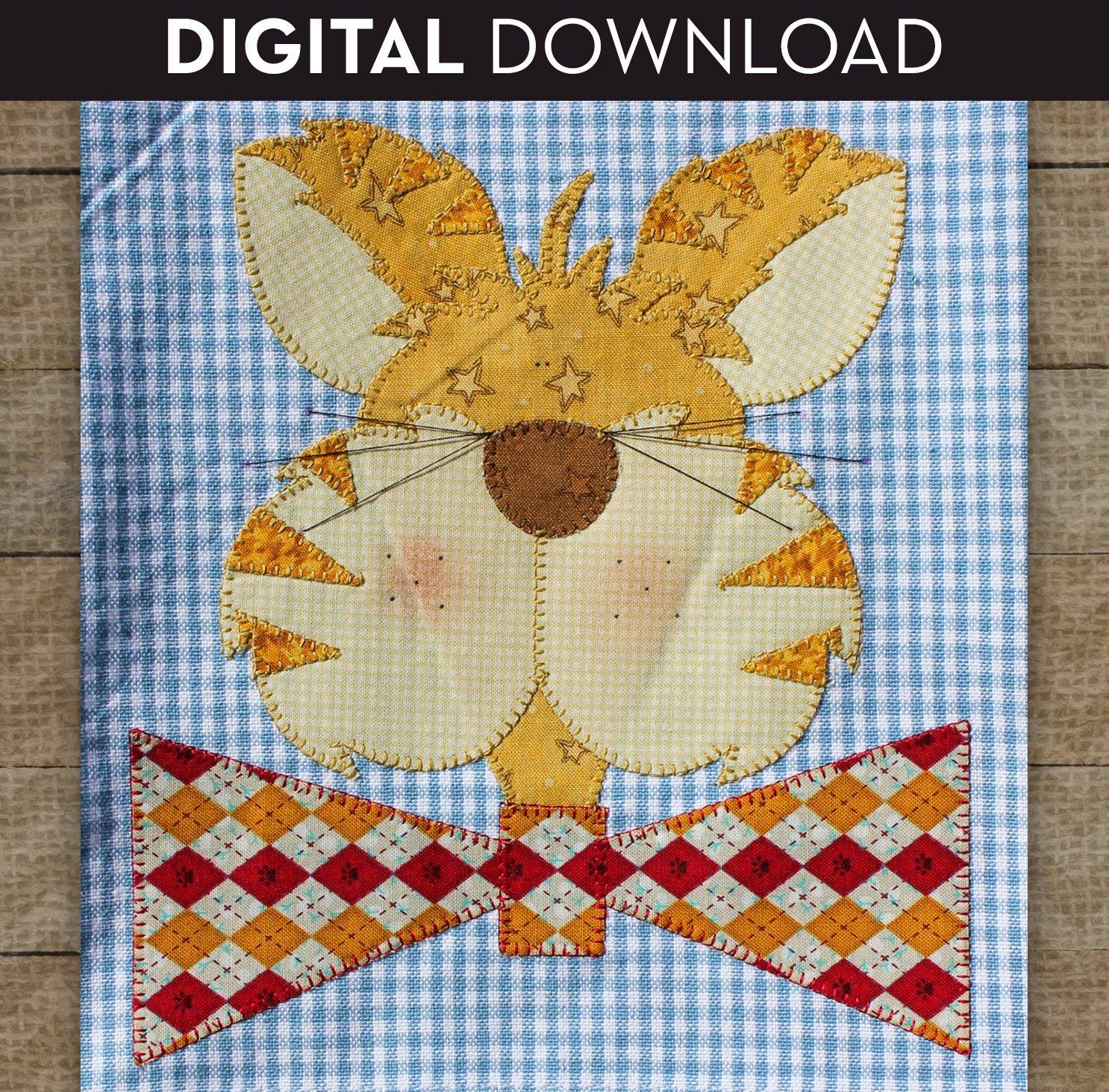 Tiger Cat - Download