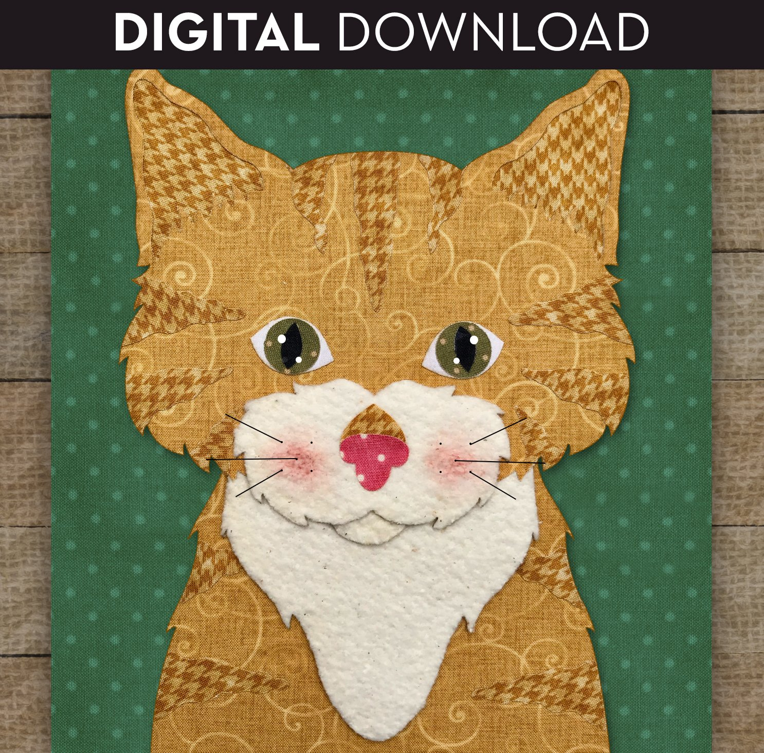 Tiger Cat - Download