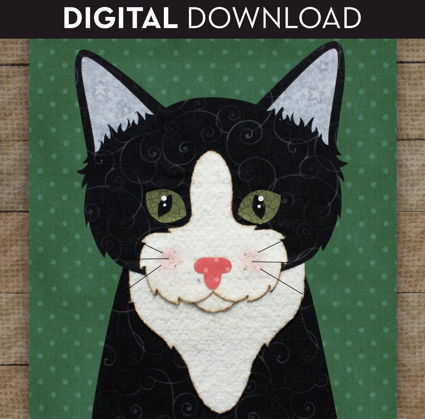 Tuxedo Cat 2 - Download