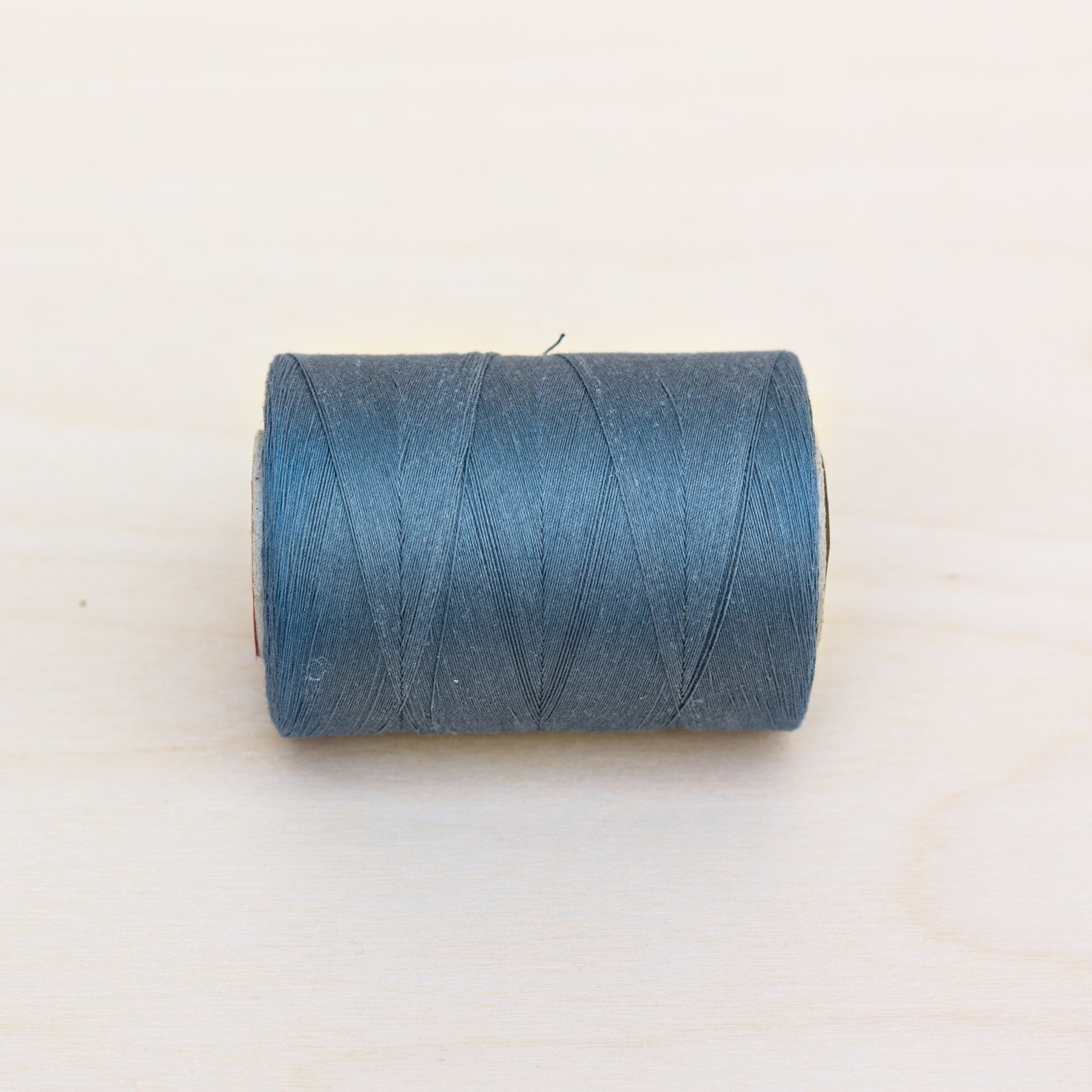 105A - Azure Blue Quilting Thread 1200yd