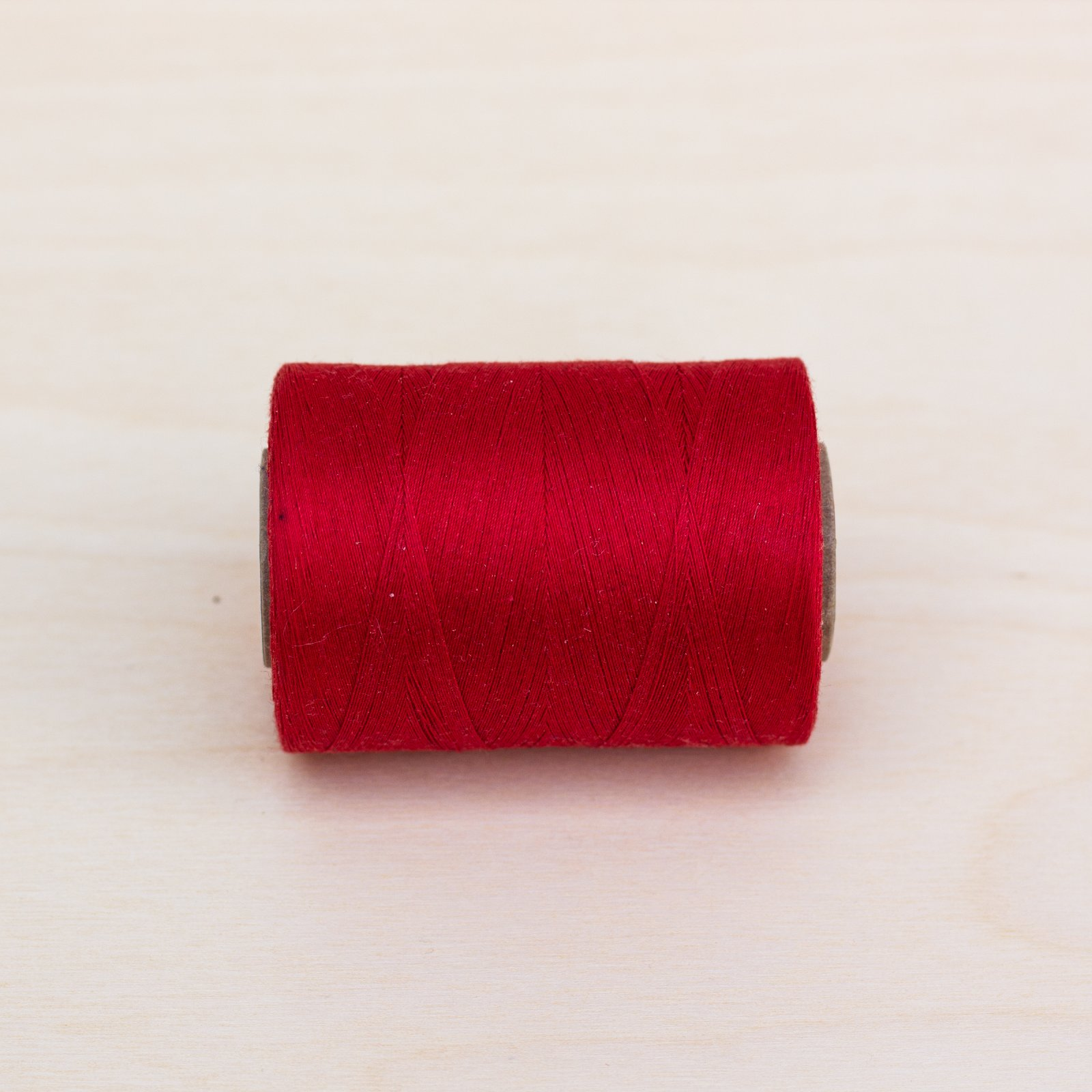 128 - Red Quilting Thread 1200yd