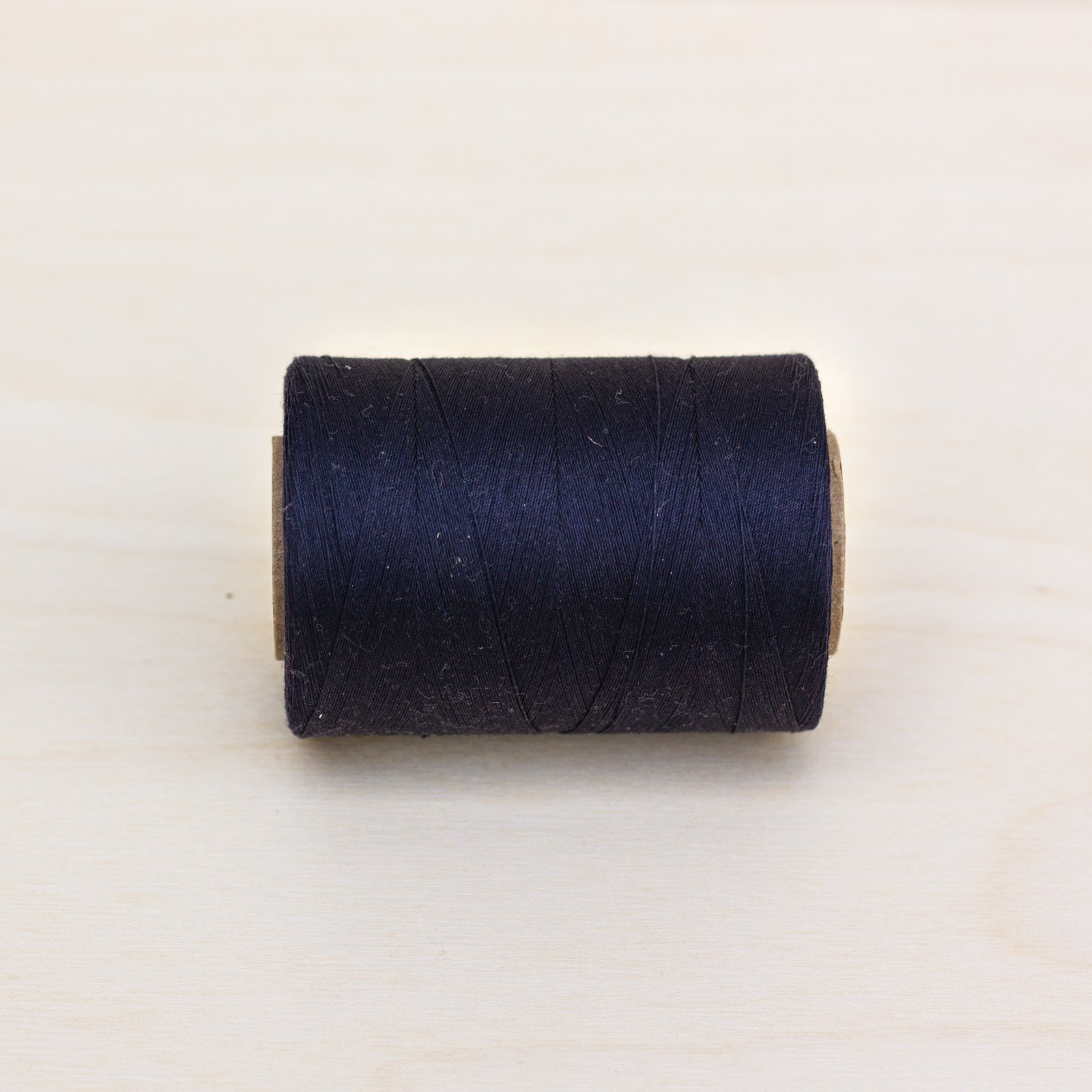 13 - Navy Quilting Thread 1200yd