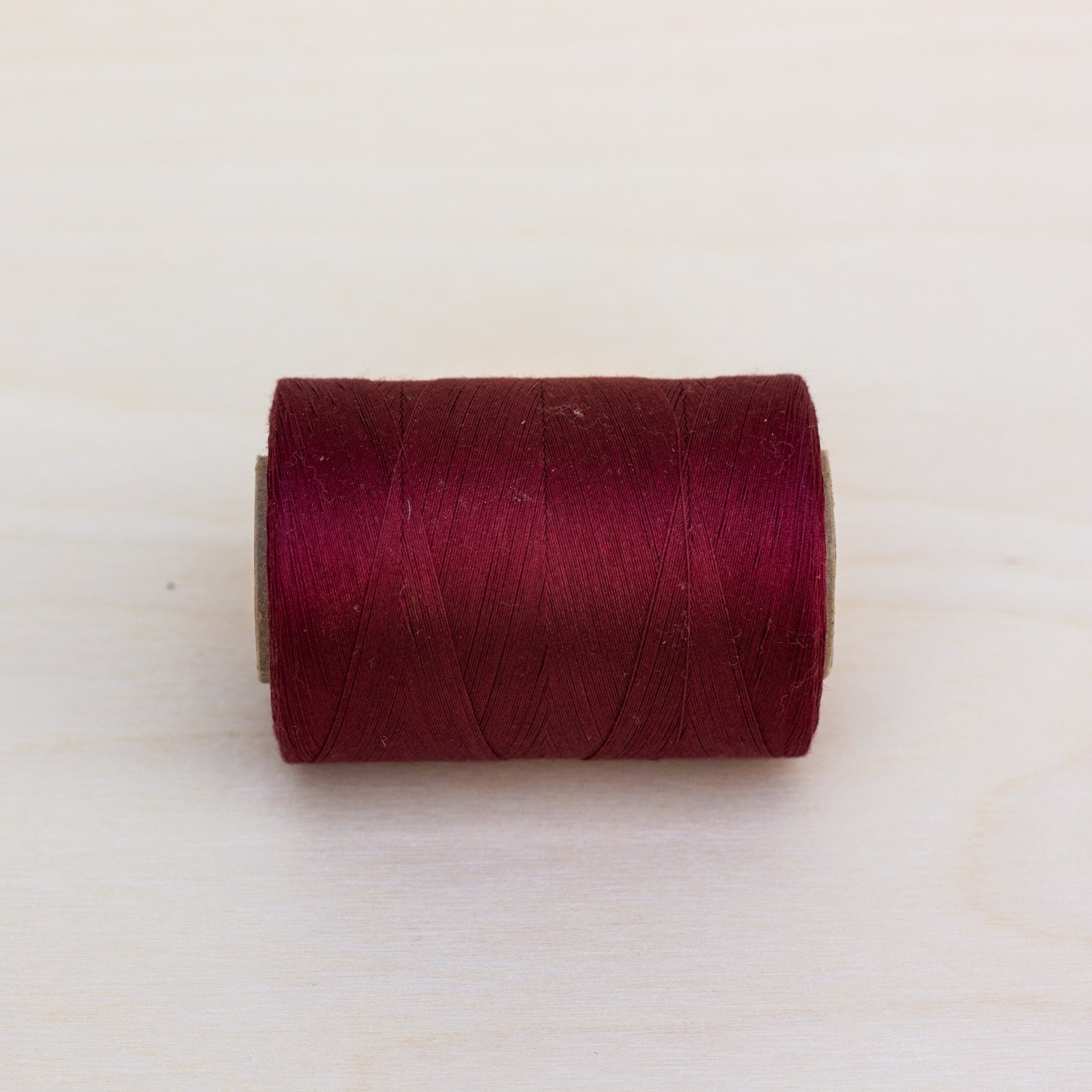 39B - Barberry Red Quilting Thread 1200yd