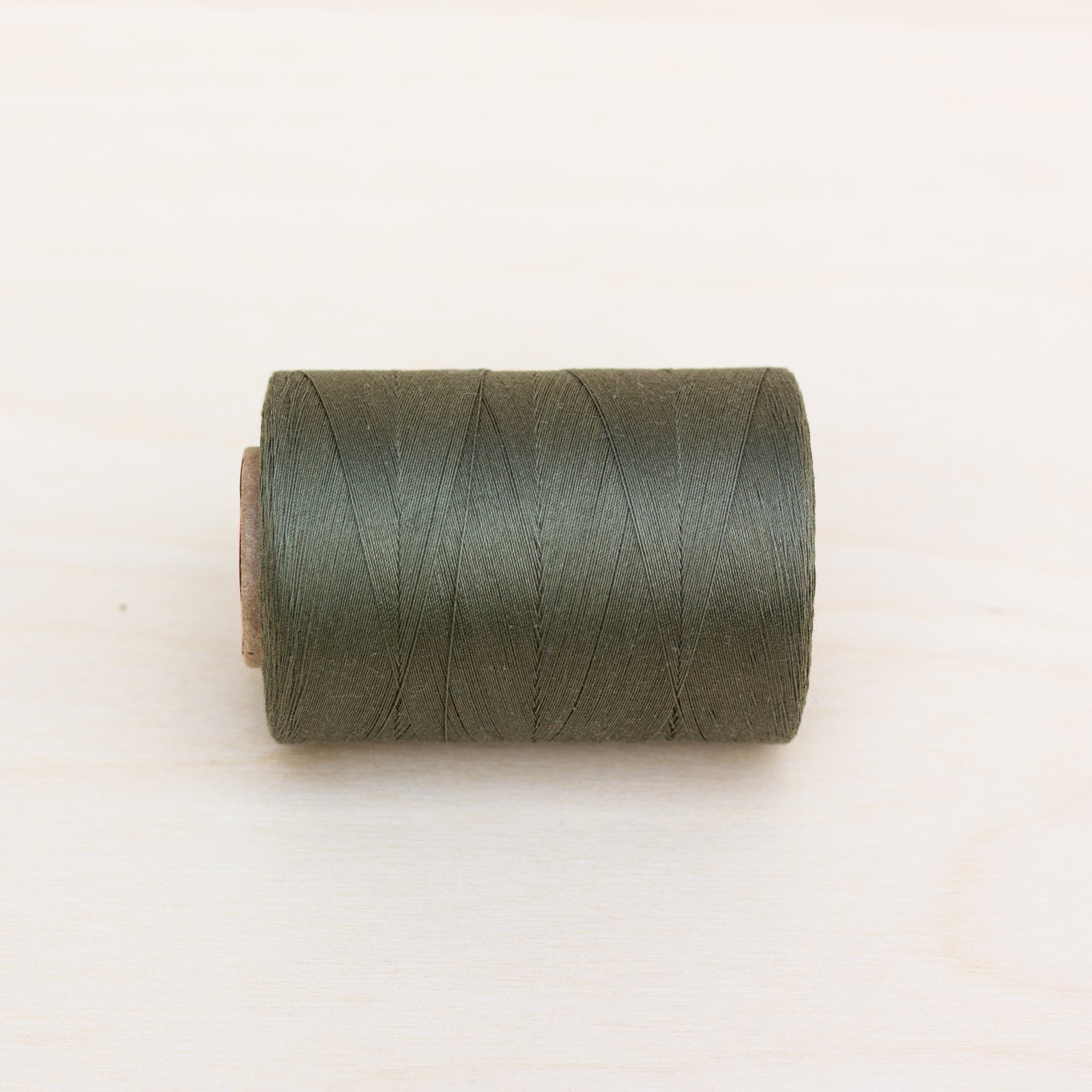602 - Forestry Green Quilting Thread 1200yd