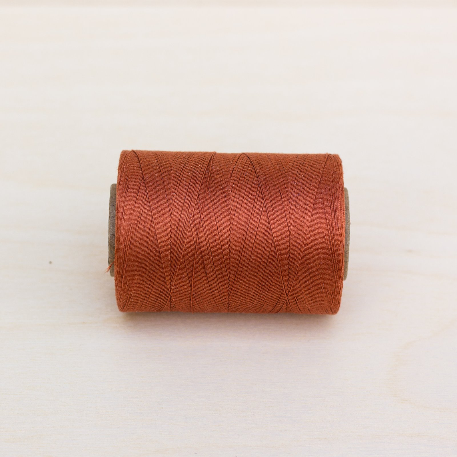 77A - Rust Quilting Thread 1200yd