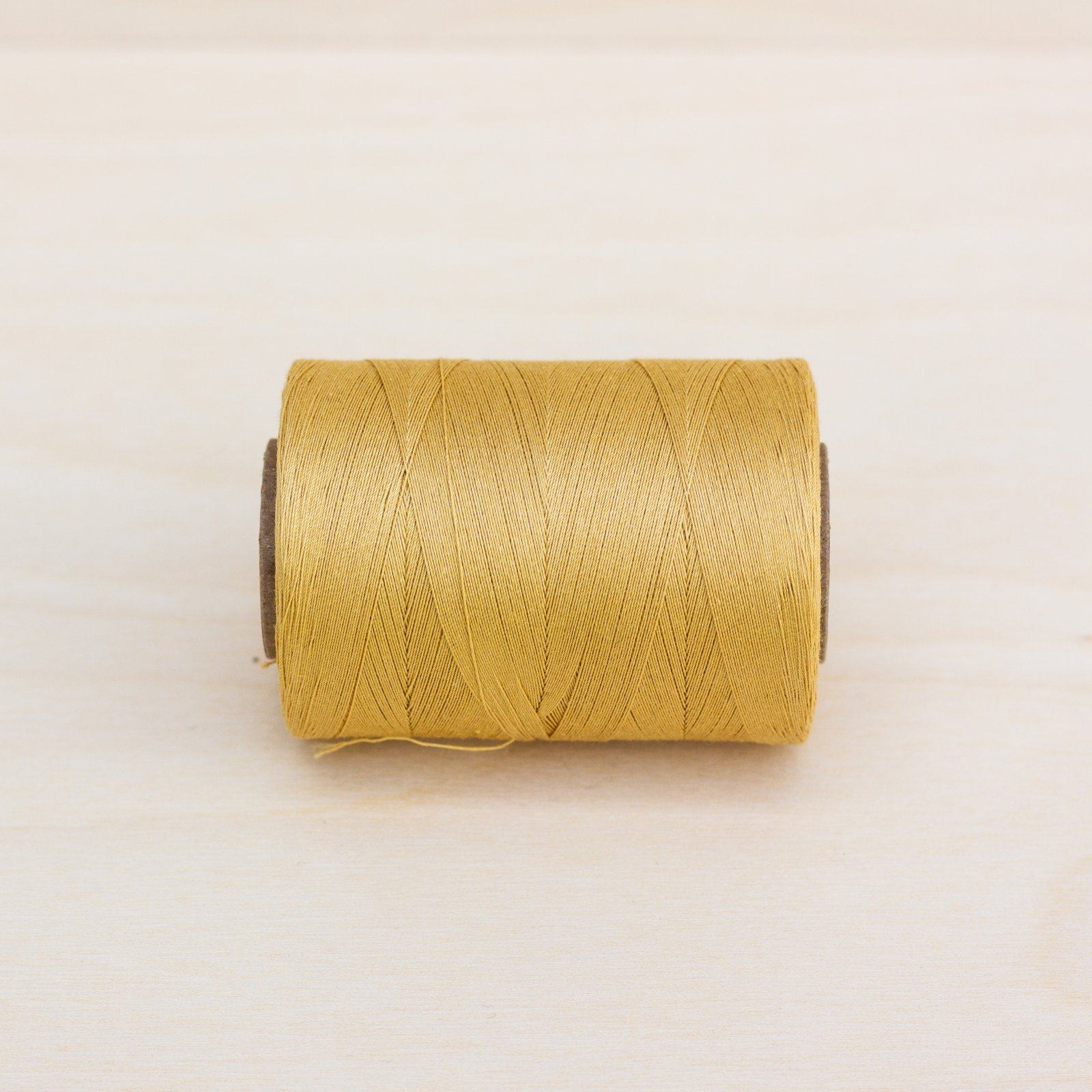 83B - Temple Gold Quilting Thread 1200yd