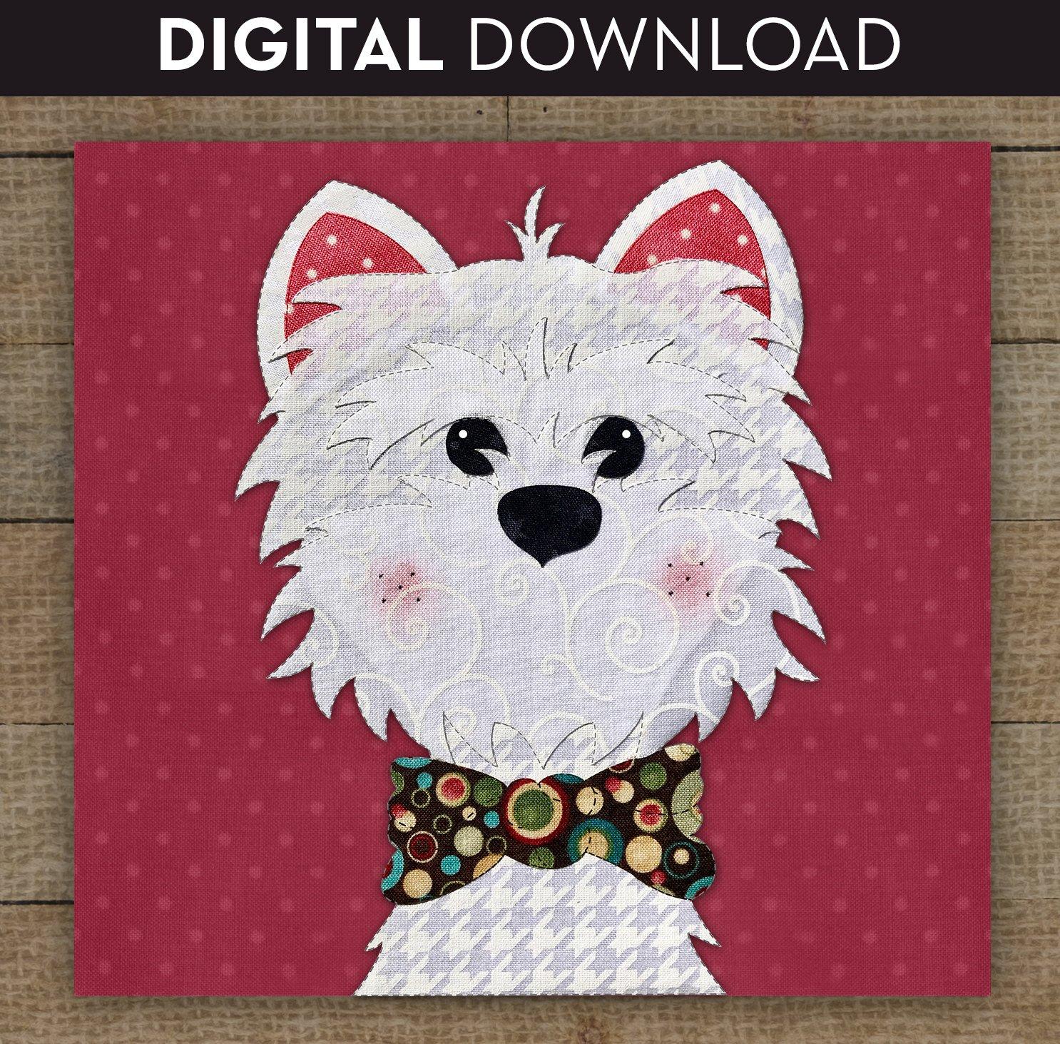 Westie - Download