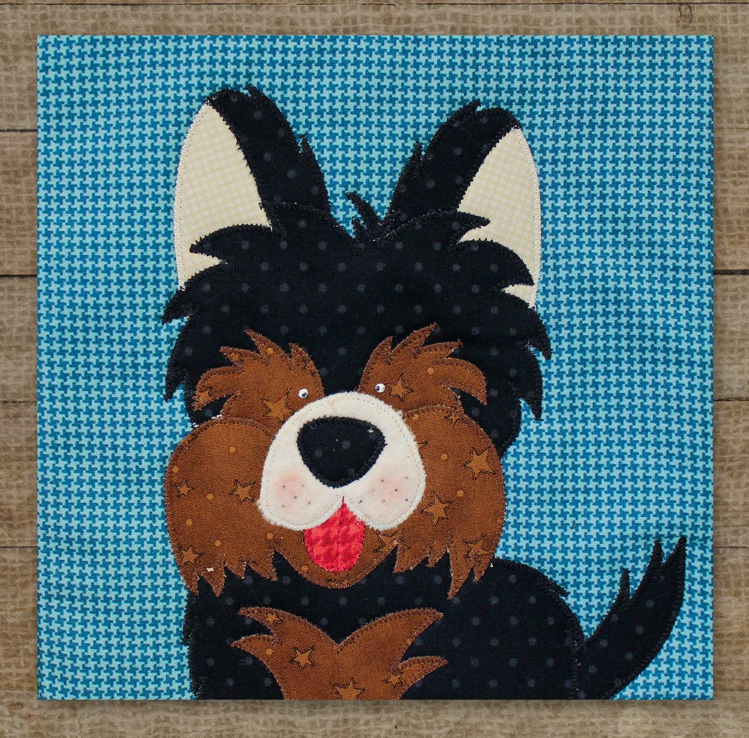 Yorkshire Terrier - Pattern