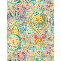 Bohemian Dreams by Wilmington Prints 89190-154