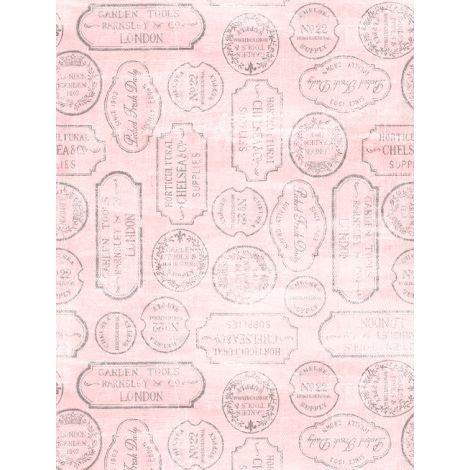 Flower Market by Wilmington Prints 89212-393