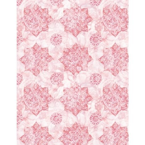 Wild Blush by Wilmington Prints 89221-313