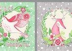 Merry & Bright by Blend Fabrics 112.120.01.1