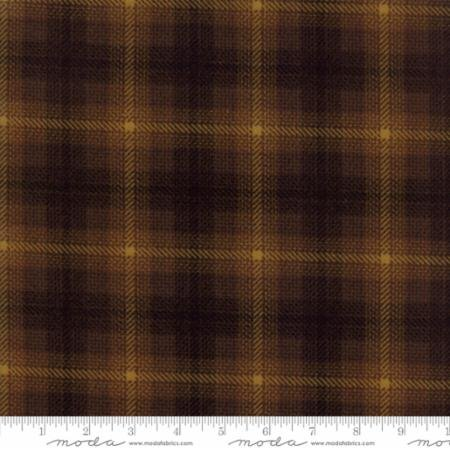 Wool Needle V Flannels by Primitive Gatherings for Moda 1225-13F