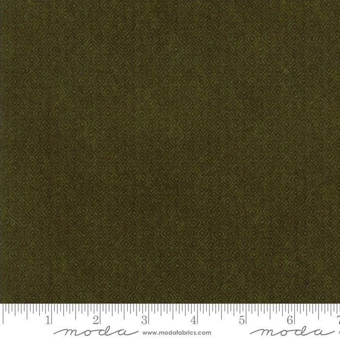 Wool Needle VI Flannel by Moda Fabrics 1251-17F