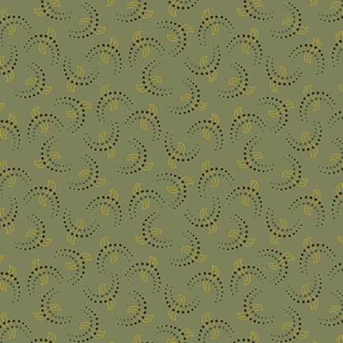 Esther's Heirloom Shirtings 1608-11