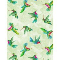 Humming Along by Wilmington Prints 33833-773