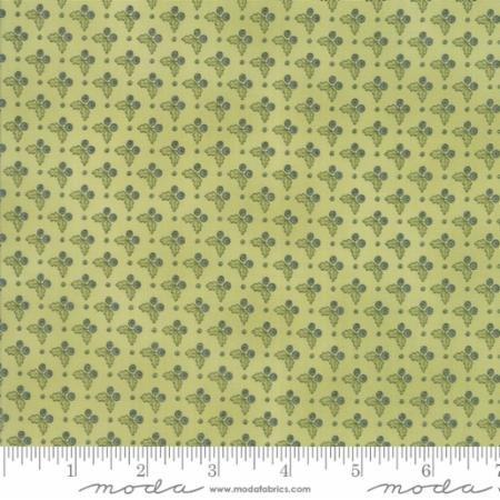 Garden Notes by Kathy Schmitz for Moda Fabrics 6092-12