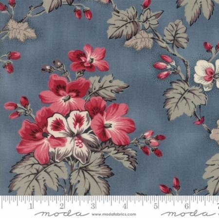 Sweet Blend Prints by Laundry Basket Quilts for Moda 42290-16