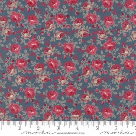 Sweet Blend Prints by Laundry Basket Quilts for Moda 42291-17