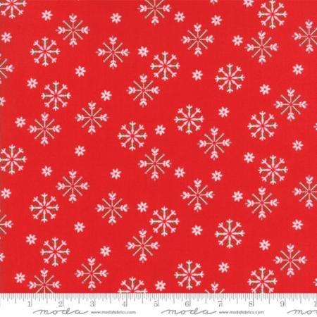 Jingle Birds by Keiki for Moda Fabrics 33254-12