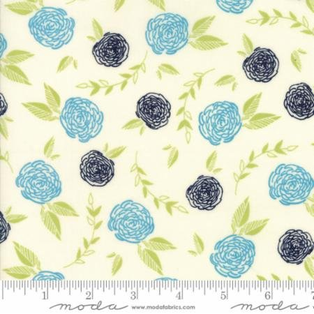 Creekside by Sherri & Chelsi for Moda Fabrics 37531-11