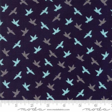 Creekside by Sherri & Chelsi for Moda Fabrics 37534-16