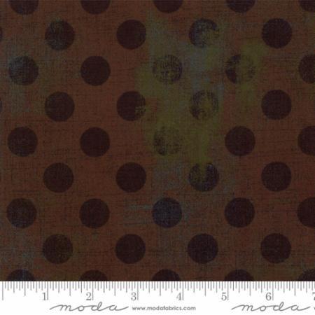 Hits the Spot for Moda Fabrics 30149-14 HOT COCOA