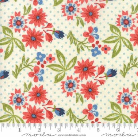 Biscuits Gravy by Basic Grey for Moda Fabrics 30481-12